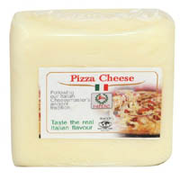 Cheese,Impero,Pizza Cheese (200g)