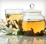 Green Tea,Sublime,Jasmine Mandarin Green Tea (25 Tea Bags)