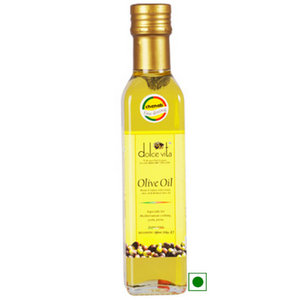 Olive Oils And Vinegars,Dolce Vita,Dolce Vita Pure Olive Oil (250ml)