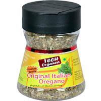Spices & Seasonings,Tech Organea,Original Italian Oregano (25g)