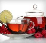 White Tea,Sublime,White Tea with Raspberry (25 Tea Bags)