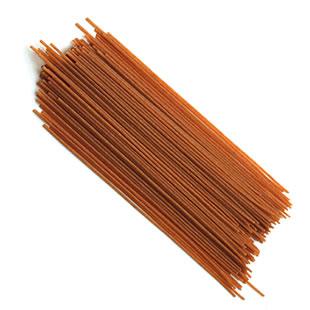 Pastas,Delverde,Delverde Organic Whole Wheat Spaghetti (500g)