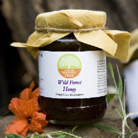 Honey,Under The Mango Tree (UTMT),Wild Forest Honey (200G)