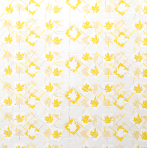 Chocolate Making,FooDecor,Yellow Design Transfer Sheets (2 sheets) (any design)