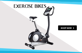 Shop for exercise bikes online