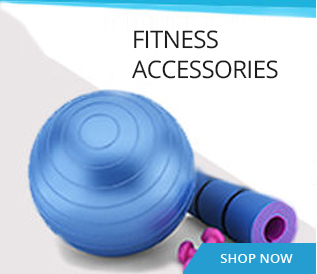 Shop for Fitness accessories online