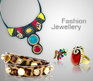 women fashion jewelry & accessories