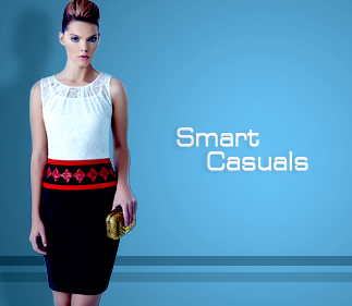 Women Smart Casuals