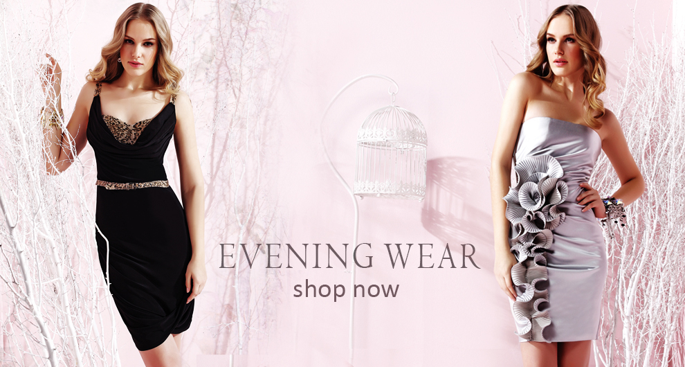 Dresses-Evening-Wear