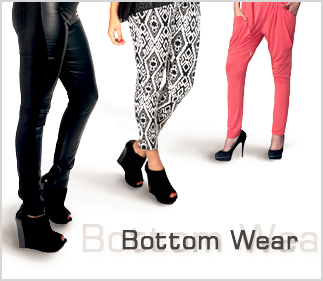 Women Bottom Wear