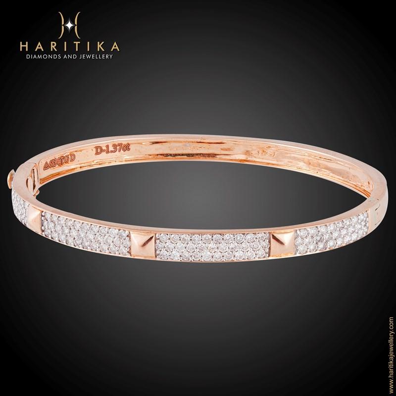 Haritika Rhythm Bracelet