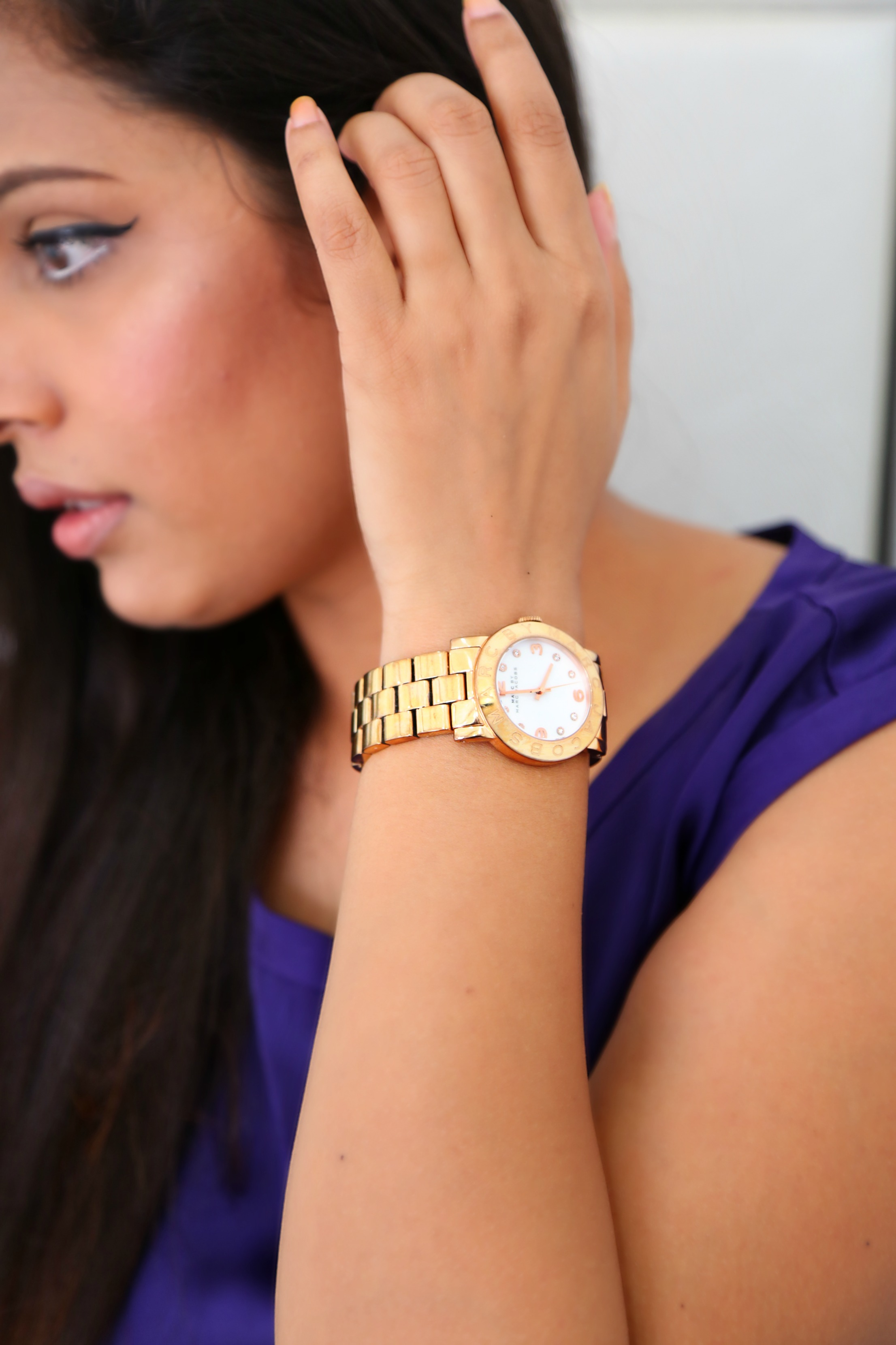 Watch As A Functional Jewellery