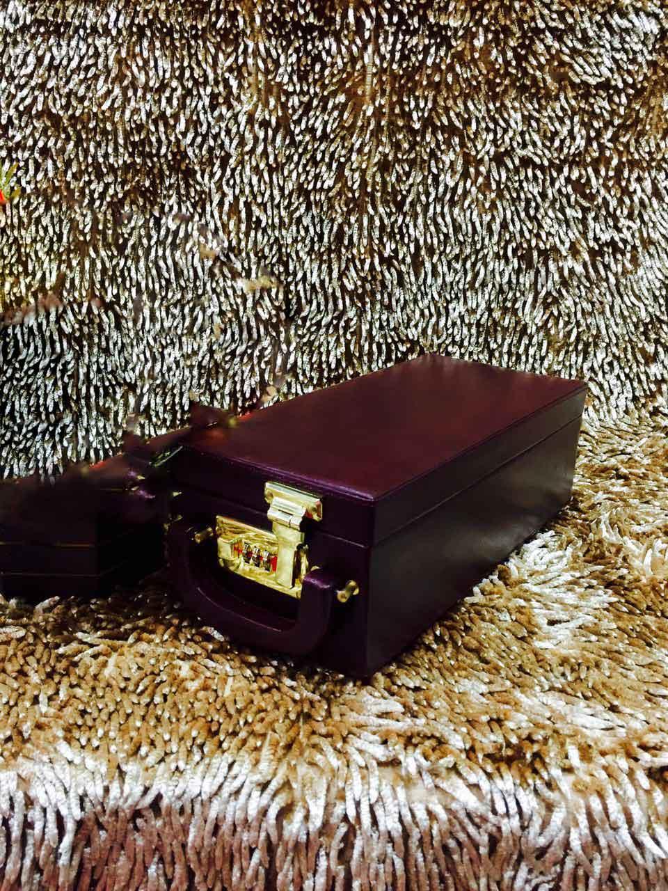 Airtight Box for Jewellery