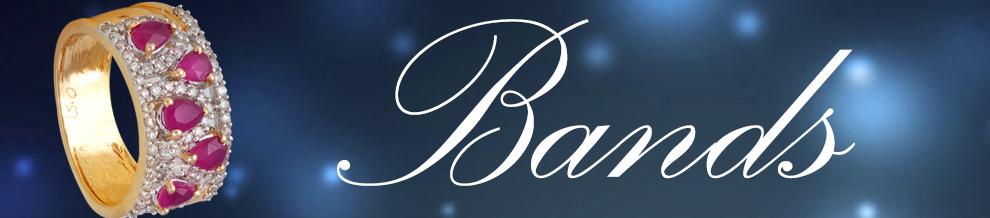 Diamond Bands Banner