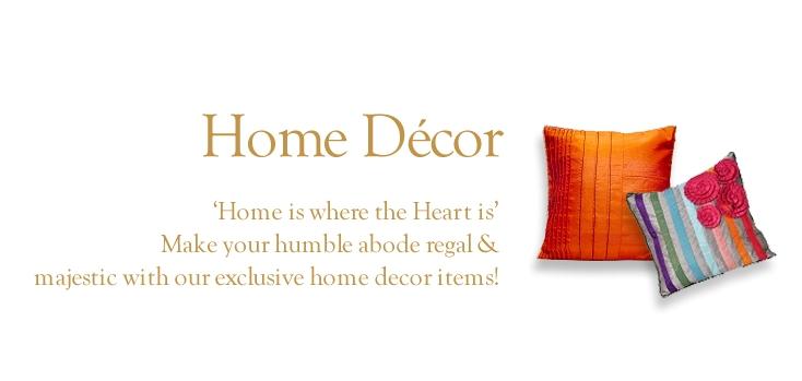 Home Decorations Online | Decornuate