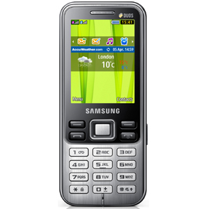 Samsung C3322 Metro Duos available at bigcmobiles pvt ltd for Rs.3250