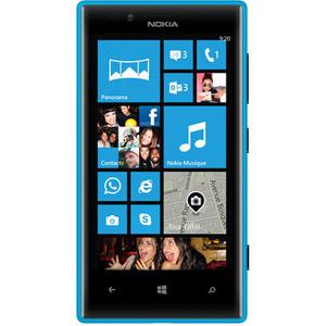 Nokia Lumia 720 - Cyan