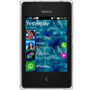 Nokia Asha 502