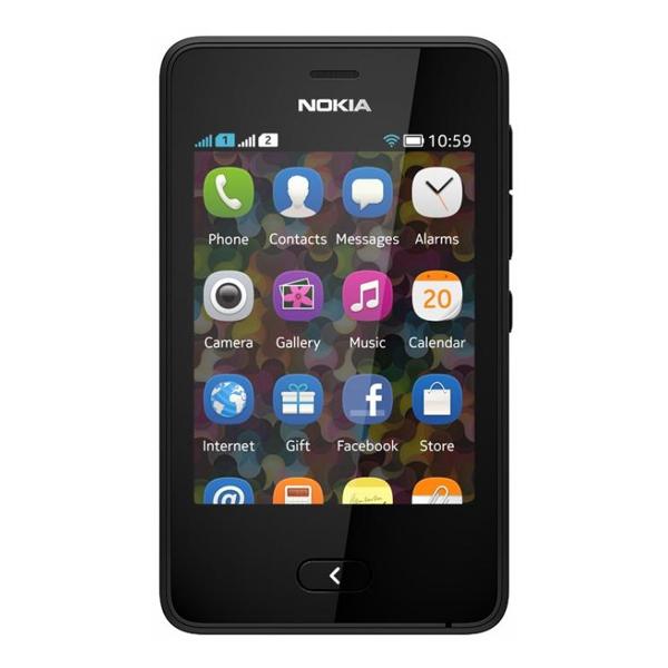 Nokia Ahsa 501