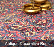 Antique Decorative Rugs