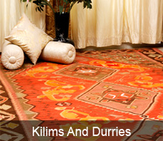 Kilims And Durries