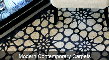 Modern Contemporary Carpets