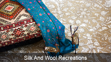 SilkAnd Wool Recreations