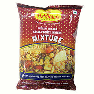 Haldiram's Nagpur Mixture.
