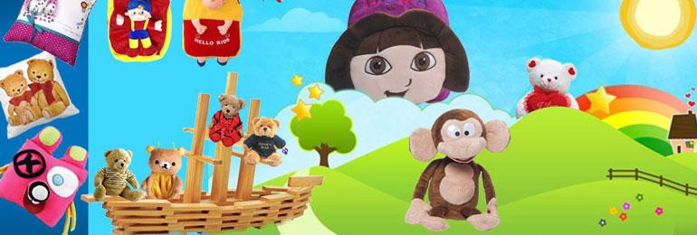 Online Toys India
