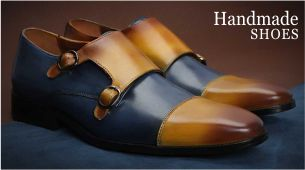 Handmade Shoes from Voganow