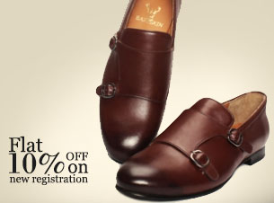 Flat 10% off on Registration