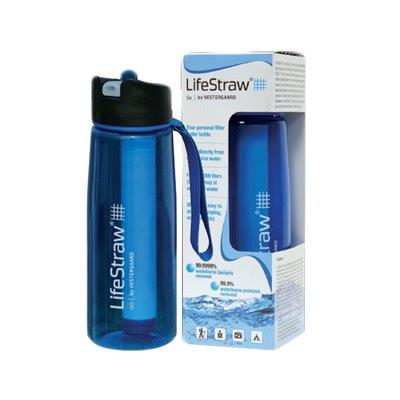 Lifestraw Go Personal Water Purifer Water Bottle