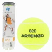 Atrengo 820 Tennis Balls