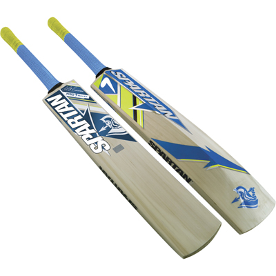 Spartan MS Dhoni Bullet English Willow Bat