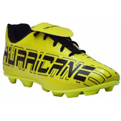 TRIUMPH HURRICANE FOOTBALL SHOES-GREEN/BLACK