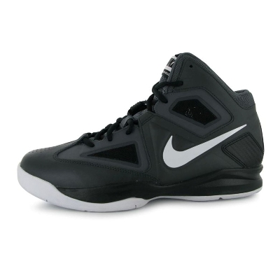 Nike Zoom Basketball Shoes
