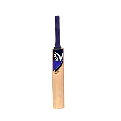 V22 Club Kashmir Willow Bat