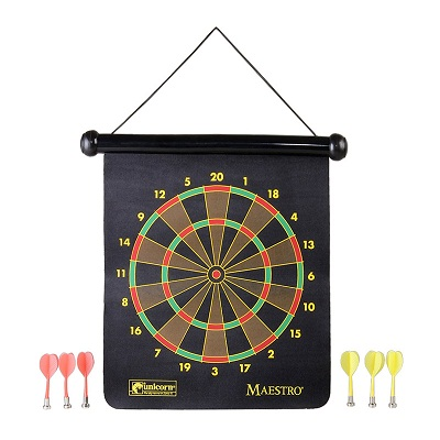 Unicorn Magnetic Dart Board