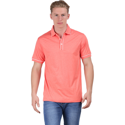 Euro open men's golf polo T-Shirt