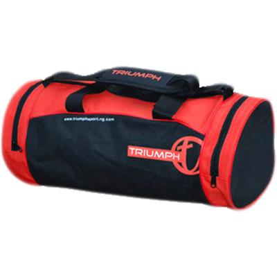 Triumph Pro-66 Multipurpose Bag-Black/Red