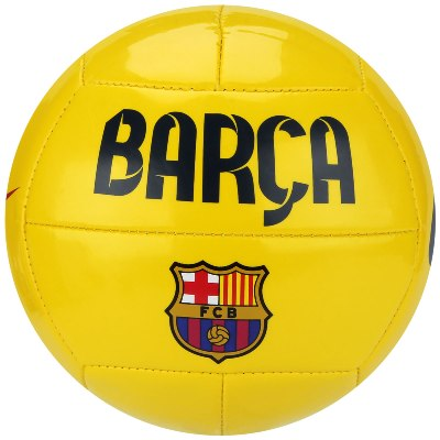 Nike Barca Football