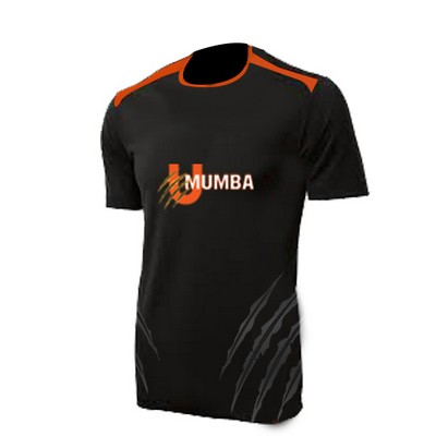 U-Mumba Black Base T-shirt