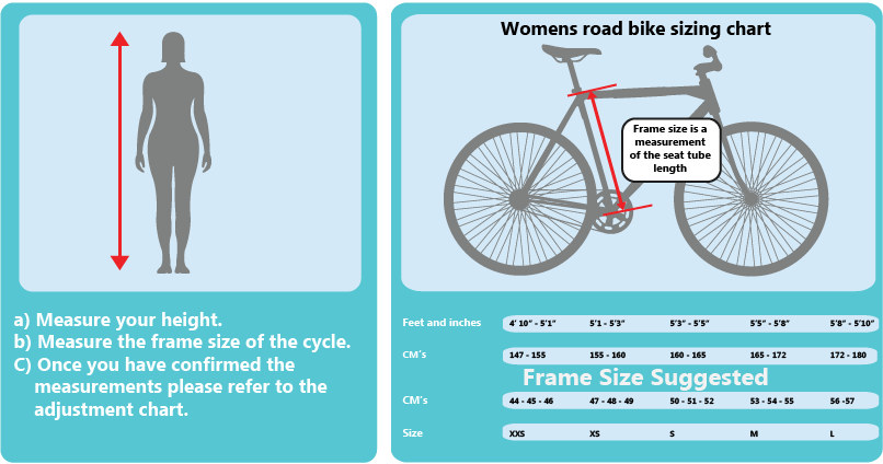 Www sports365 in size chart for women mountain bikes bikes 806 x 424