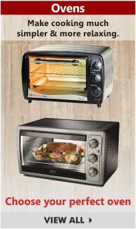 Ovens At Cmmarena.com