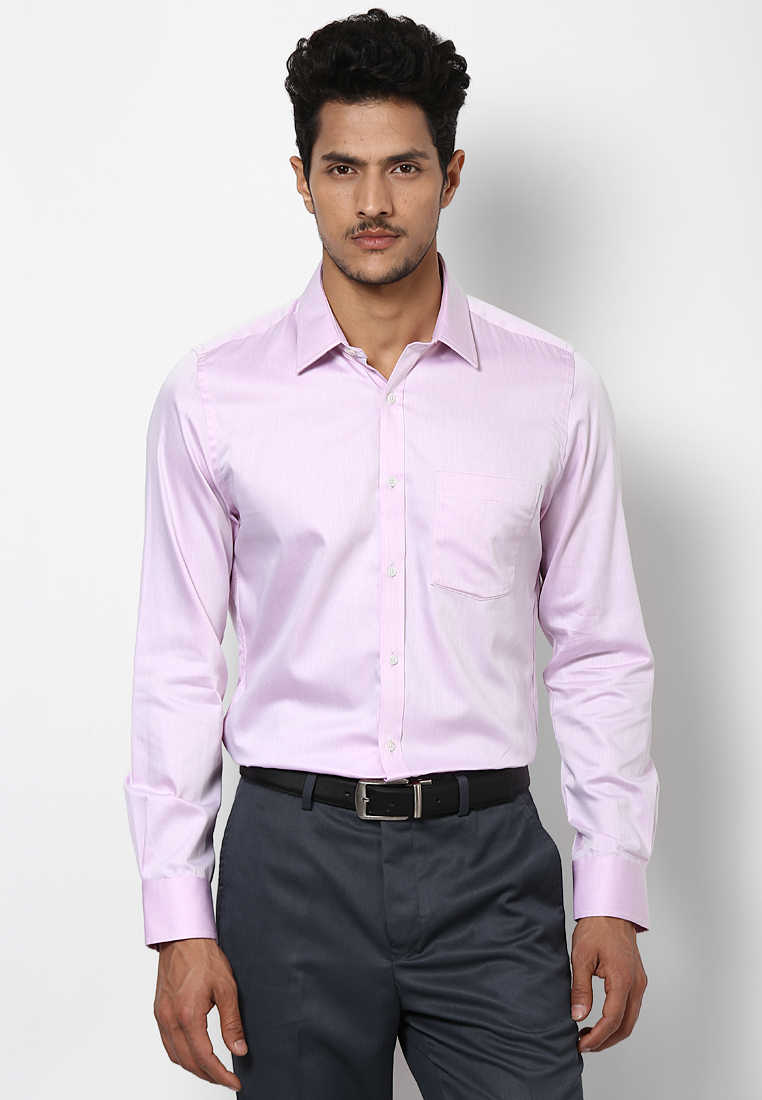 Turtle Formal Lilac Shirt 55759 1001