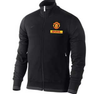 Soccer Leagues, Fangear, Buy, Manchester United, Nike Manchester United Jacket