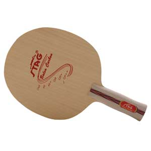 Table Tennis Blades, Table Tennis, Sports, Buy, Stag, STAG Balsa Carbon Table Tennis Blade , Balsa , 7 , Fast , - , OFF+ , 70 , Technology: Balsa & Carbon ,  ,  ,