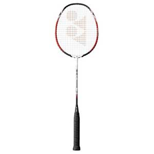 Badminton Rackets, Badminton, Sports, Buy, Yonex, YONEX Voltric 2 Badminton Racket ,  ,  , Medium , Graphite + Tungsten , H.T. Graphite ,  , 19-24lb , Black/Red , Head Heavy , - , Tri-Voltage System; Isometric; Built-in T-Joint; Control Support Cap ,  ,  ,  , Taiwan ,  ,  , Isometric Square Head ,