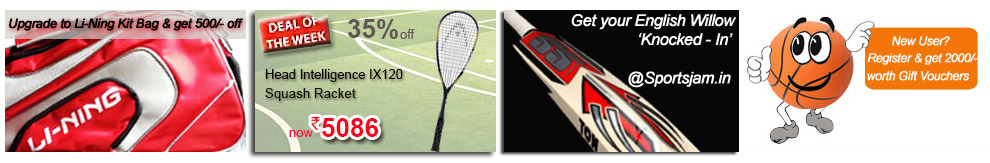 Sports Goods Online India