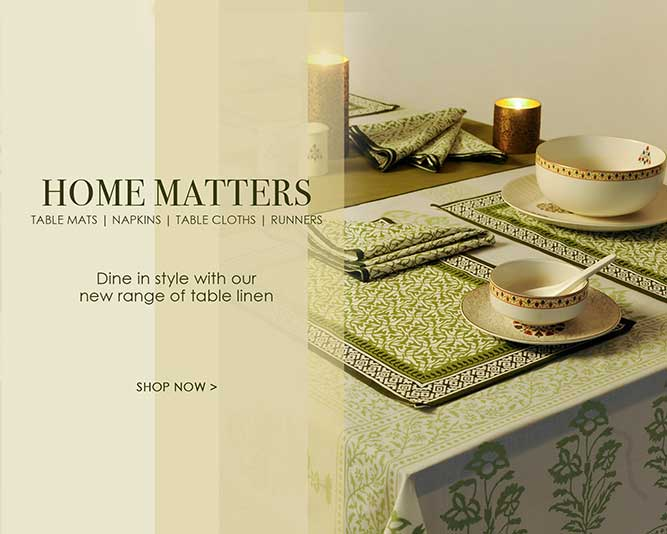 Home Table Linen